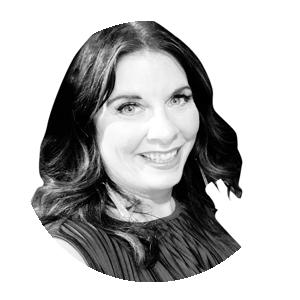 Jennifer DiPaolo, Marketing Manager