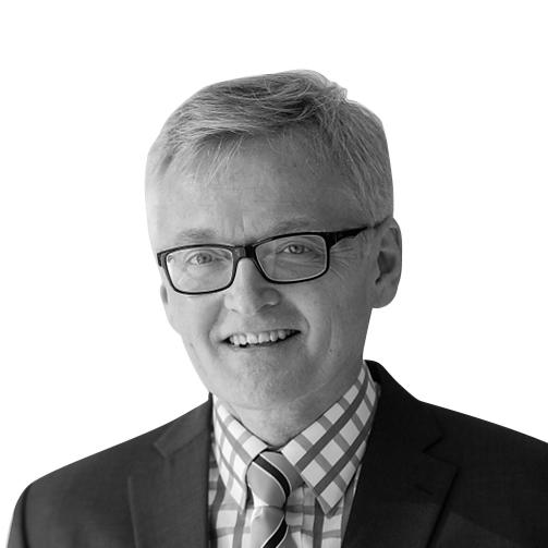David Baxter, VP Product Marketing